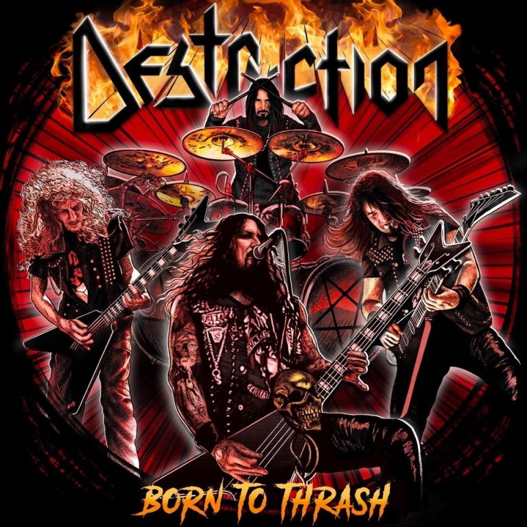 destruction borntothrash coverlow